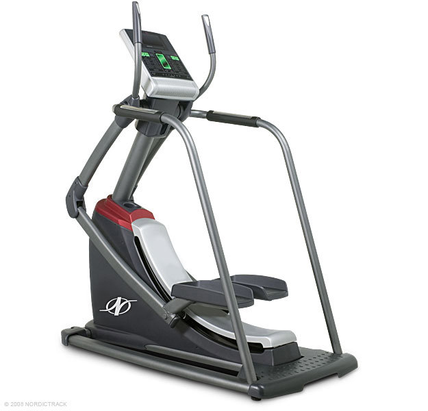 air elliptical bike