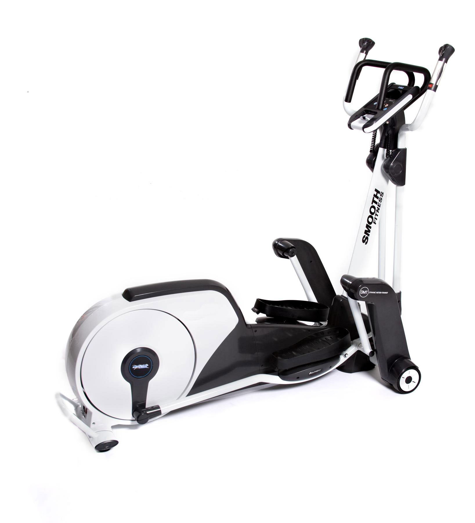 Smooth Fitness Agile DMT X2 Elliptical