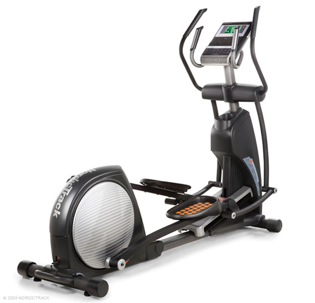 NordicTrack Audio Strider 990 Pro Elliptical Review