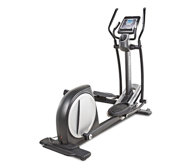 ProForm 1050E Elliptical Review