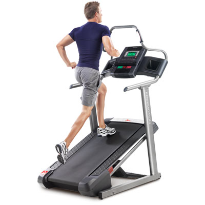 Incline - 8 EFFECTIVE TREADMILL WORKOUTS TO LOSE WEIGHT QUICKLY!