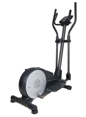 Gold S Gym Stride Trainer 380 Elliptical Review
