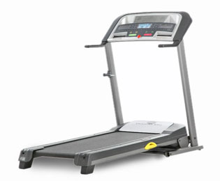 Golds Gym Trainer 550 Treadmill