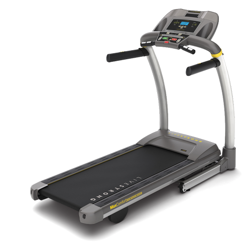 Livestrong Ls8 0t Treadmill Owners Manual: LiveStrong LS10.0T Treadmill Review