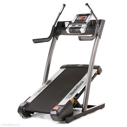 Nordictrack Incline Trainer X5i