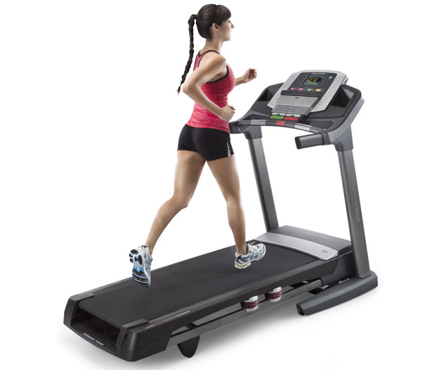 fix how to treadmill