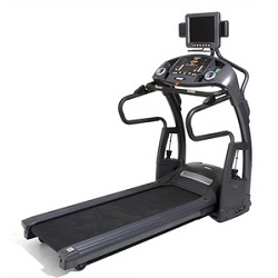 Smooth 9.45 TV Treadmill