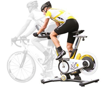 Proform Tour De France Exercise Bike