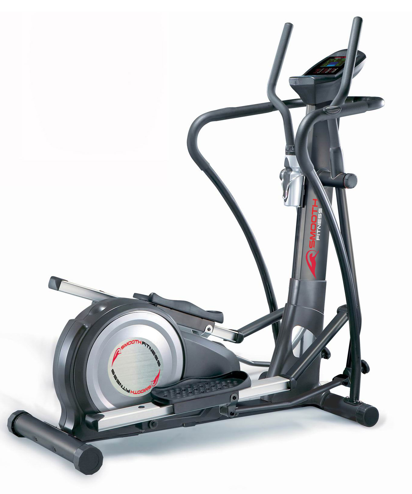 Smooth CE 3.0DS Elliptical Review
