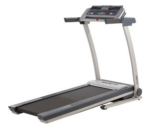 Golds Gym Trainer 690