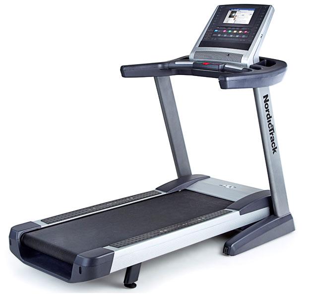 Nordictrack Elite 9700 Pro Treadmill